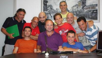 Calciomercato 31-08-2012
