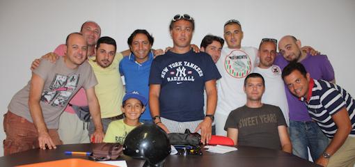 Calciomercato 08-09-2013