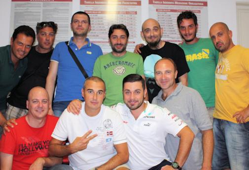 Calciomercato 06-09-2014