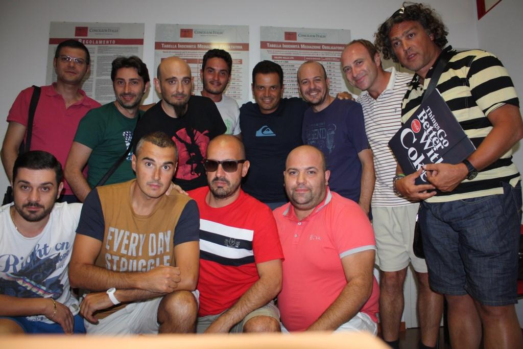 Calciomercato 28-08-2015